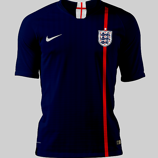England Alternate Concept Kit