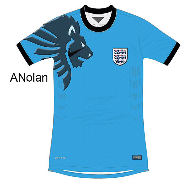 England B