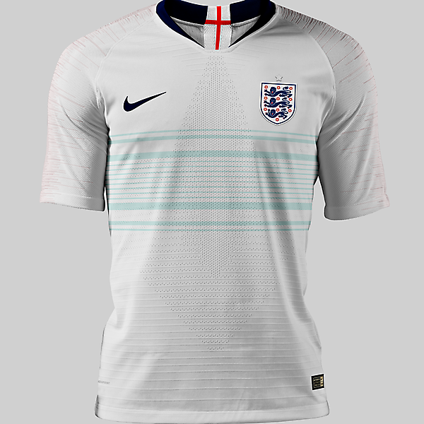 England Home Concept Kit