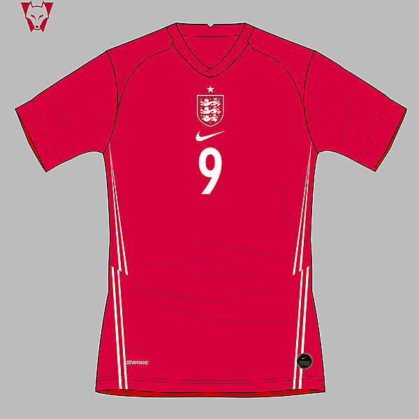 England third 2020