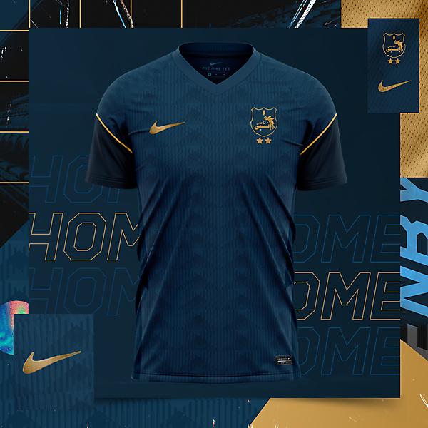 Enppi Sporting Club | 2020-2021 concept kits