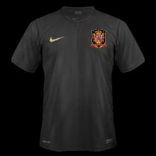 España Nike Away Concept
