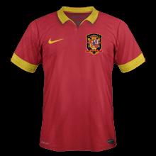 España Nike Home Concept