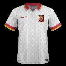 España Nike Third Concept