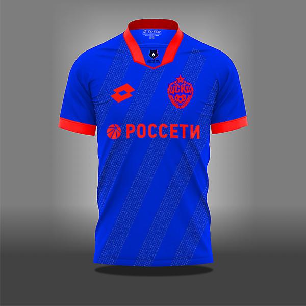 Fantasy CSKA