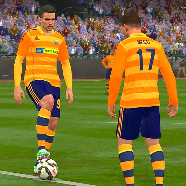 Fantasy Team: FIFA XI