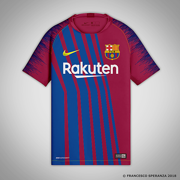 FC Barcelona - home