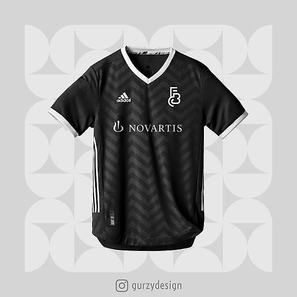 FC BASEL - AWAY KIT