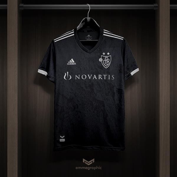 FC Basel | Adidas | Third