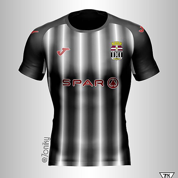 FC Cartagena home