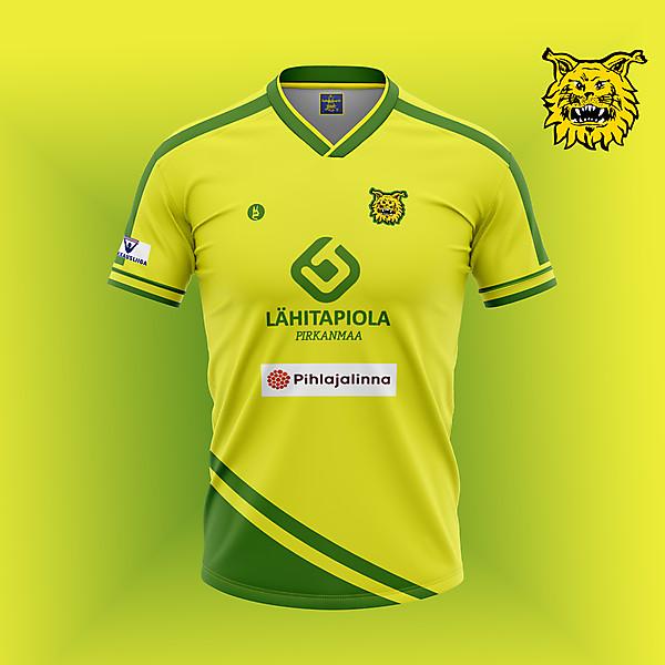 FC IlVES home concept