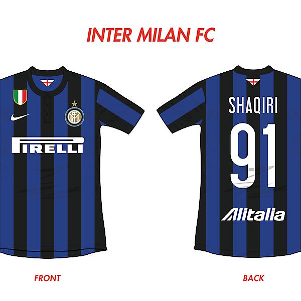FC Inter Milan Home