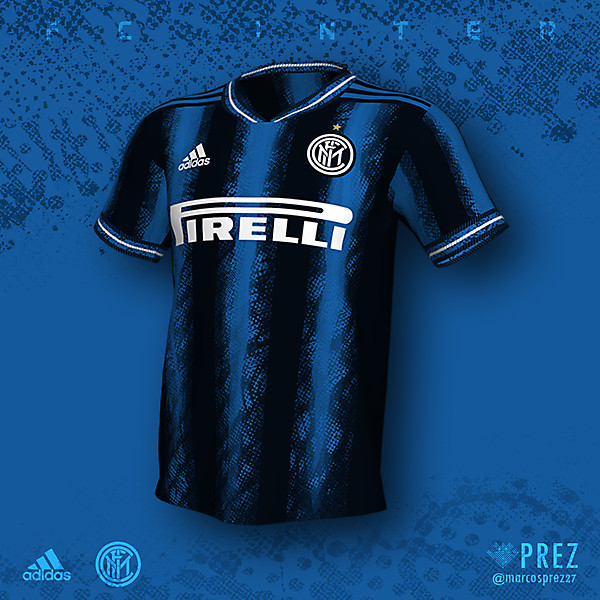 FC Inter x adidas / Home