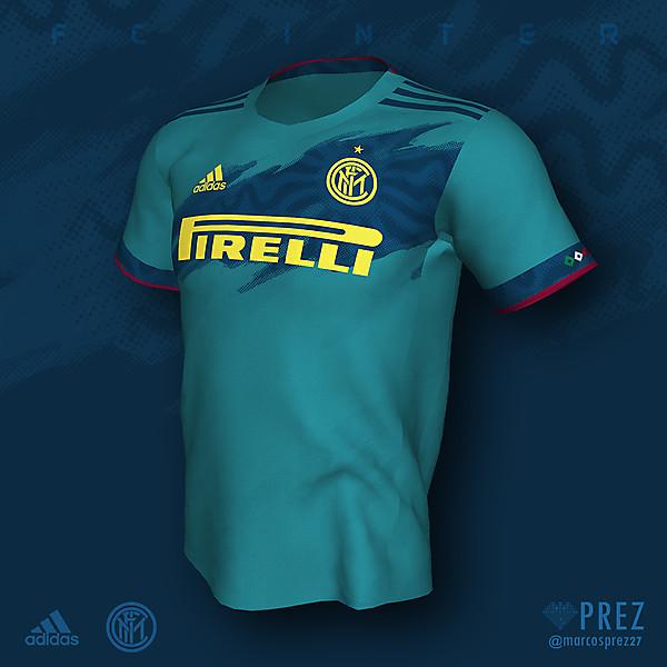 FC Inter x adidas / Third