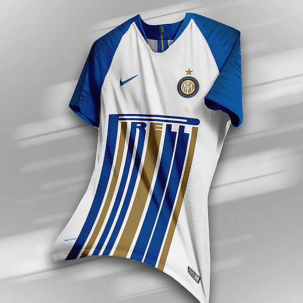FC Internazionale Milano  - Away Kit