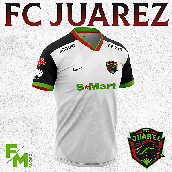 FC Juarez (Mexico)