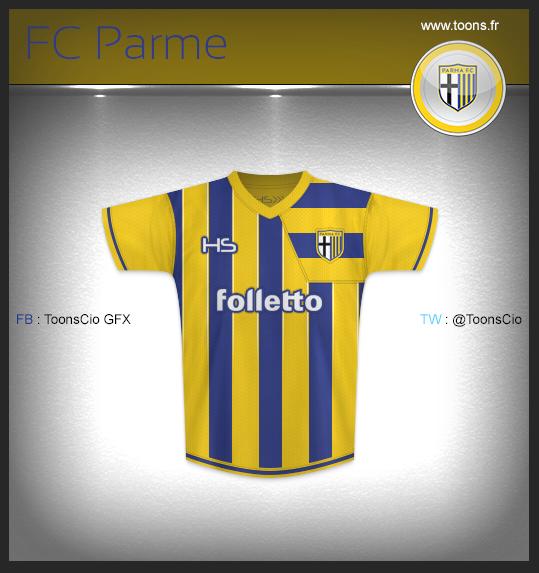 FC Parme