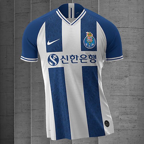 FC Porto - Home Kit