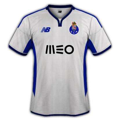 FC Porto - Third