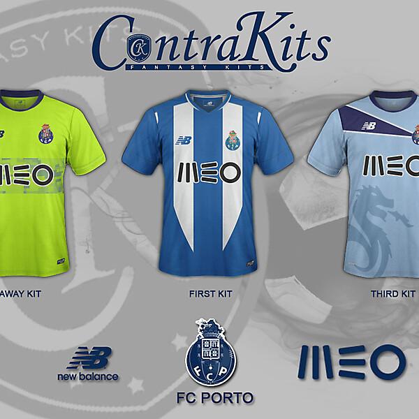 FC Porto 2016/2017