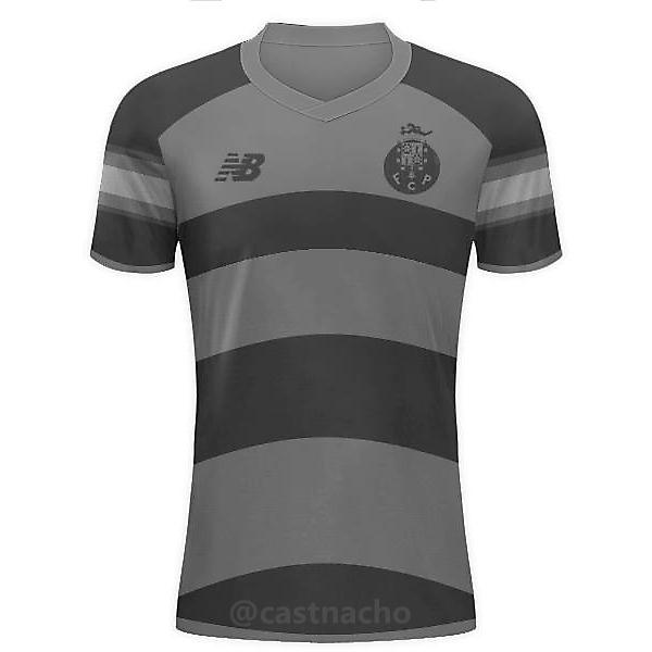 FC Porto Away 2016/17 - New Balance Concept