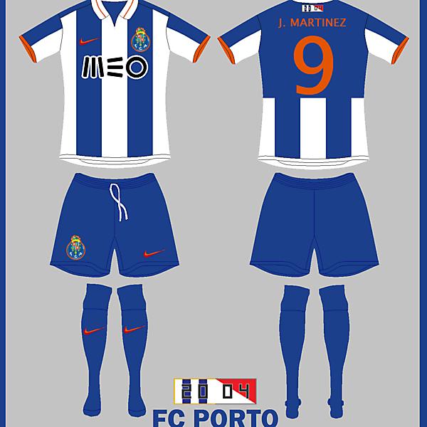 FC Porto Home
