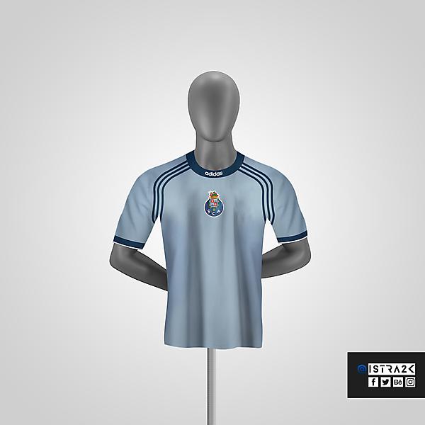 FC Porto X Adidas - Away