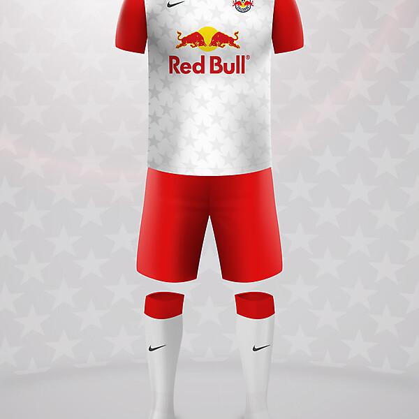 FC Salzburg Home * Star