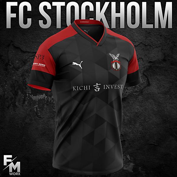FC Stockholm
