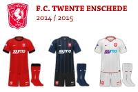 FC Twente 2014-2015 Fantasy Kits