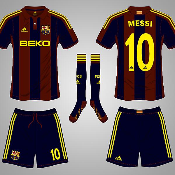 FCB Home Kit 18/19