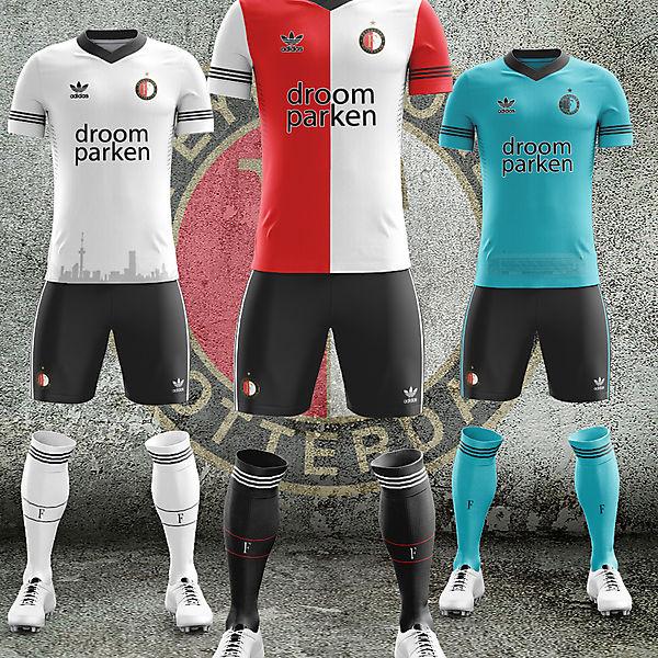 Feyenoord 2019-2020 | PFLO94