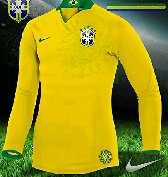 FIFA World Cup- Group A- Brazil Home