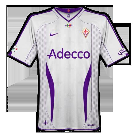 Fiorentina Away Fantasy