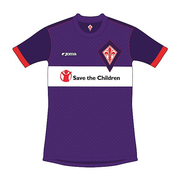 Fiorentina concept