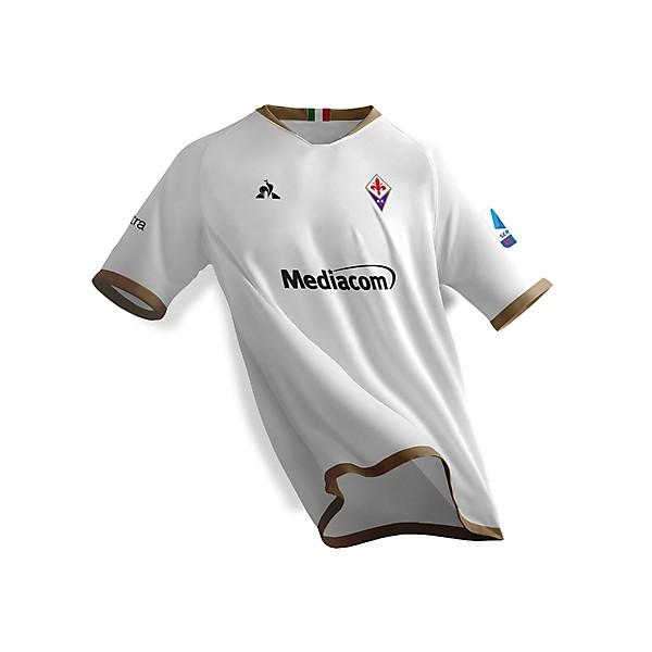 Fiorentina Concept Kit - Ext Jersey