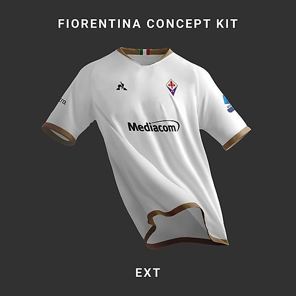 Fiorentina Concept Kit