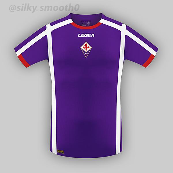 Fiorentina Legea