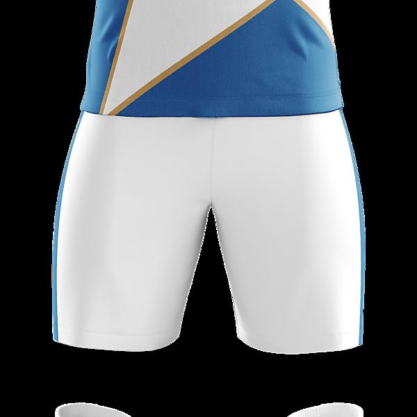 FK Crvena Zvezda away kit concept