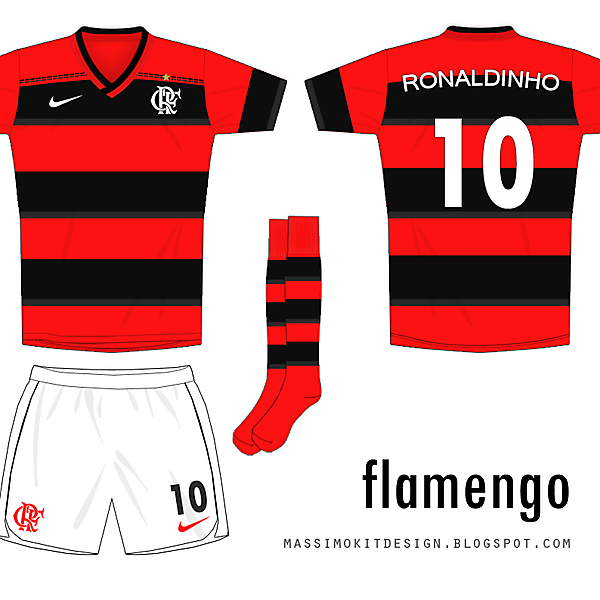 Flamengo Home