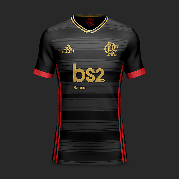 Flamengo Third Concept