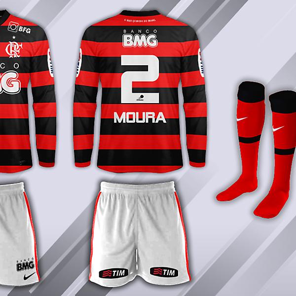 CR Flamengo Fantasy Home