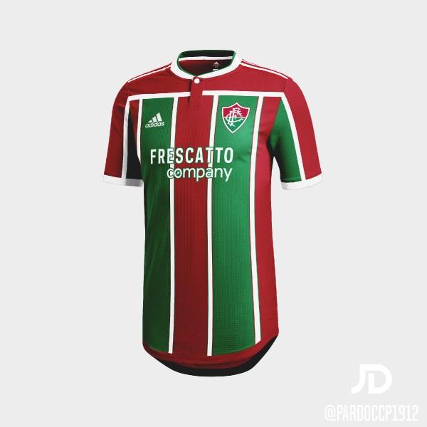 Fluminense - Home Kit