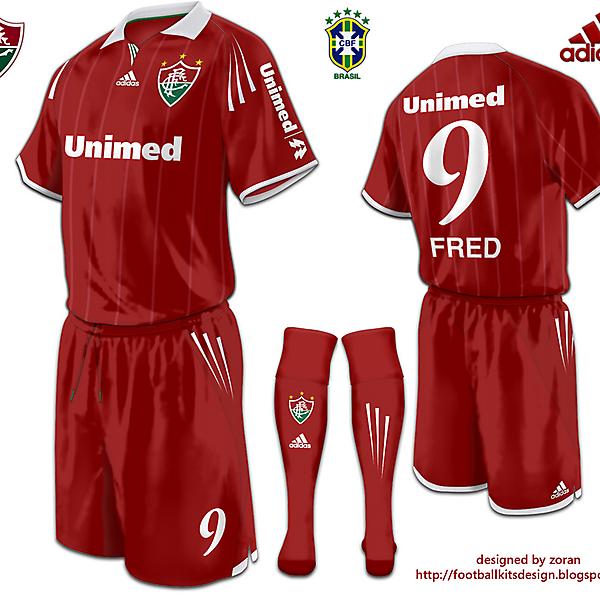 Fluminense fantasy third