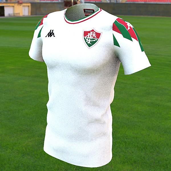 Fluminense x Kappa
