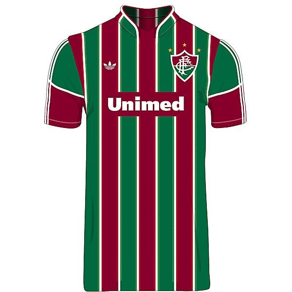 Fluminense Home
