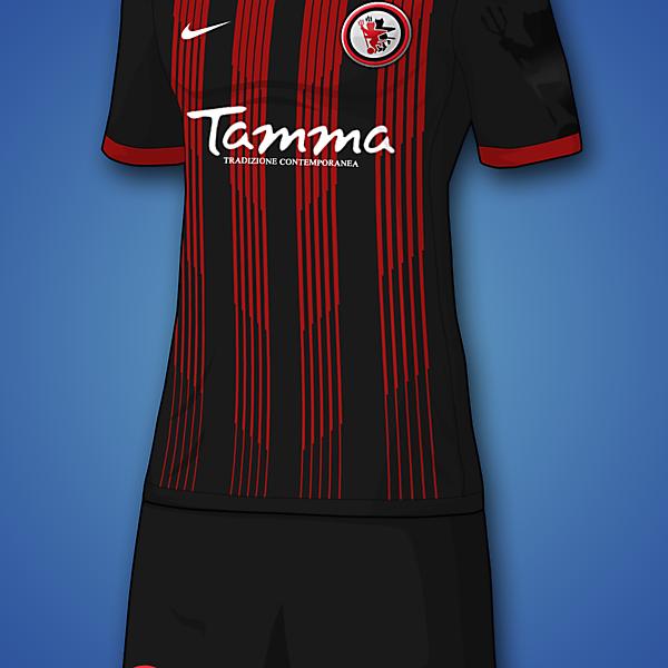 Foggia Calcio Home Fantasy