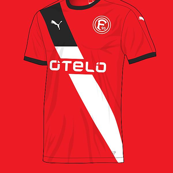 Fortuna Düsseldorf - Puma Finale 2015