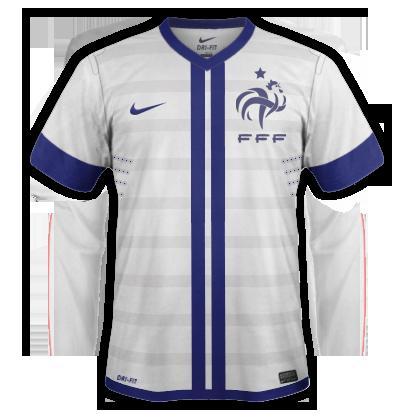 France Fantasy Away