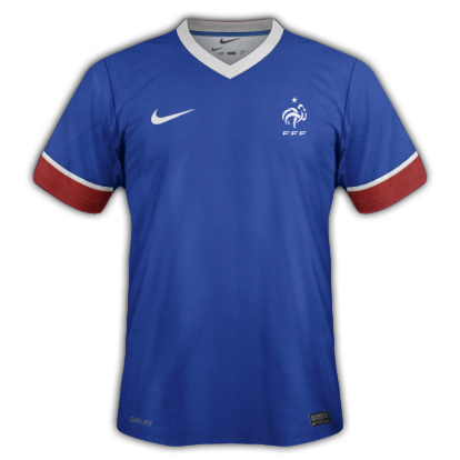 France Fantasy Home World Cup 2014
